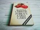 Poirot`s Early Cases - Agatha Christie