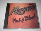 Poison ‎– Flesh & Blood (CD)