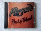 Poison - Flesh & Blood (Made in England)