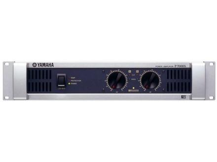 Pojačalo Yamaha P7000S i dupli DJ CDplayer Stanton C502