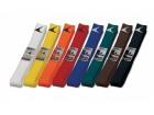 Pojas za karate i ostale borilačke sportove 2,5m 8 boja