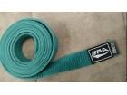 Pojas za karate zeleni 280 cm