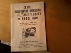 Pojedinačno prvenstvo u boksu Jugoslavije za 1962