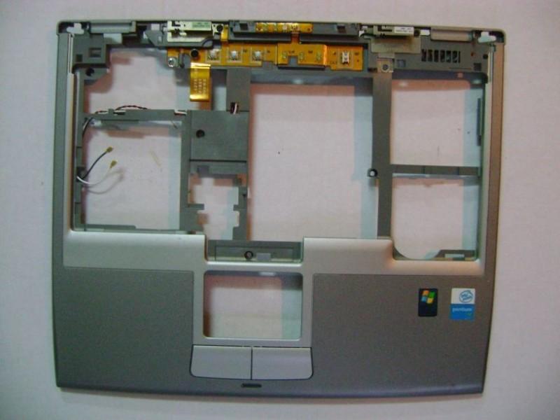 Poklopac sa touchpadom za Dell Latitude D400