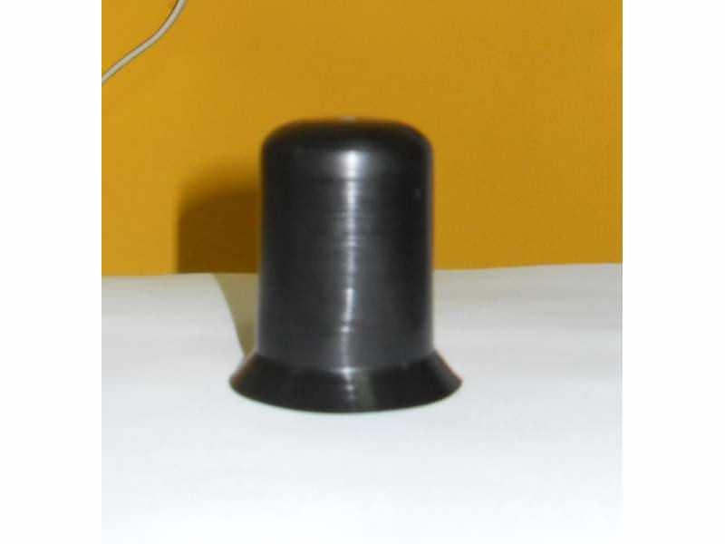 Pokrivna kapa-maska za anker vijak M20 ELDON