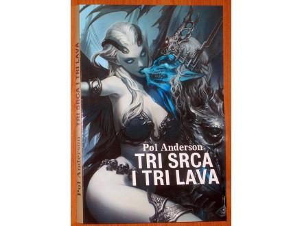 Pol Anderson - TRI SRCA I TRI LAVA