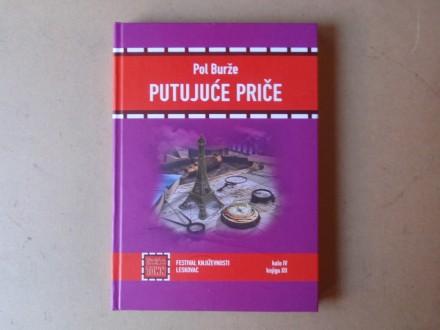 Pol Burže - PUTUJUĆE PRIČE
