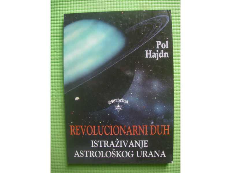 Pol Hajdn-Revolucionarni duh