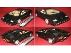 Polistil Lamborghini Countach 1/18 /P1-L198/