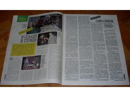 Politika Selo novembar 1987. - Suzana Mančić