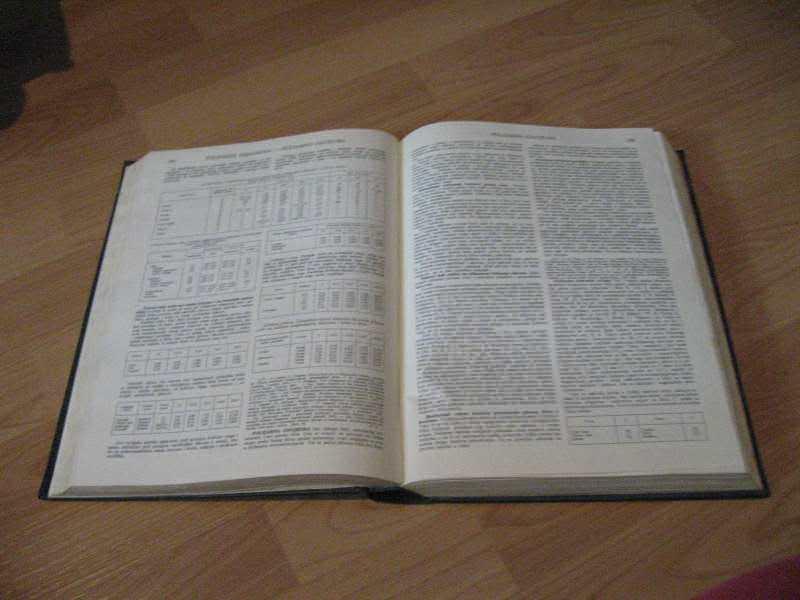 Poljoprivredna enciklopedija 1