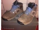 Polu duboke dečije cipele Timberland