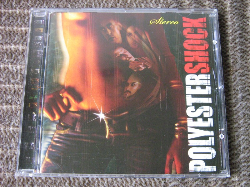Polyester Shock - Stereo