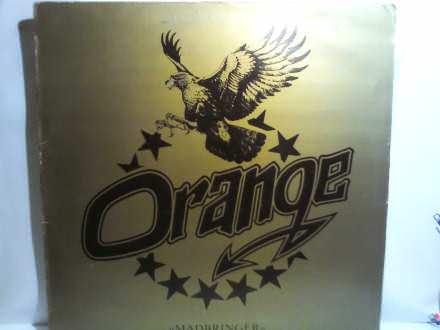 Pomaranča - Madbringer