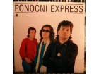 Ponoćni Express - Ponoćni Express