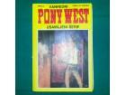 Pony West Van.Br.2 - Zutokljunac/Usamljeni Serif