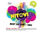 Pop hitovi - The best of 2001-2011 [CD 884]