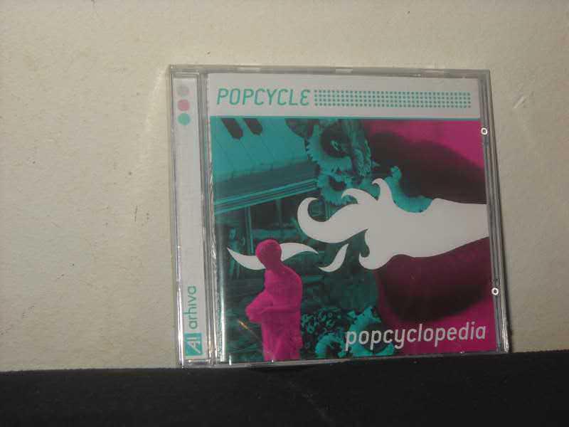 Popcycle - Popcyclopedia