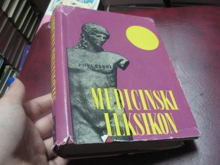 Popularni medicinski leksikon