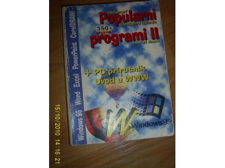 Popularni programi II