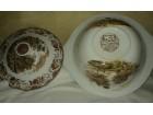 Porcelanska cinija Royal Tudor ware