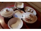 Porcelanski servis bez tanjira