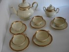 Porcelanski servis za čaj Rosenthal-Chippendale