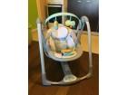 Portabilna ljuljaška za bebe TAGGIES