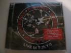 Portnoy, Sheehan, MacAlpine, Sherinian – Live In T.