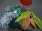 Posedju od plastike