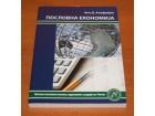 Poslovna ekonomija, Ana D. Anufrijev