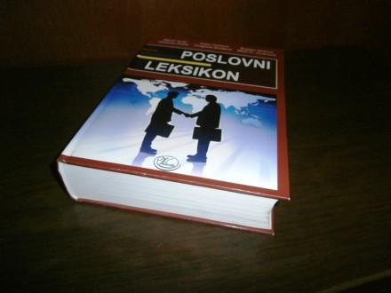 Poslovni leksikon (novo)
