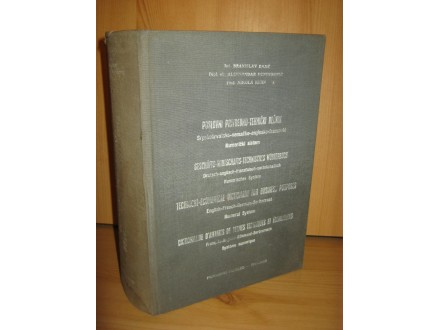 Poslovni privredno-tehnički rečnik-srp-nem-engl-franc