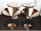 Posrebrene Velike čaše
