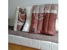 Posteljina, Jorgani i jastuci - vuna NOVO!