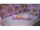Posteljina za bebi krevetac,SNIZENJE