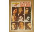 Poster Brus Li Bruce Lee broj 62 1978