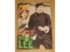 Poster Brus Li Bruce Lee broj 63 1978