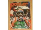 Poster broj 51 1977 Niki Lauda Brus Li Bentley