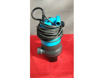 Potapajuca pumpa za vodu Gardena 6000