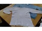 Potkošulja /majica dugih rukava + gornji deo pidžame