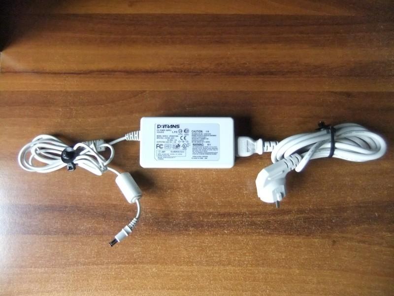 Potrans adapter 12V 4.16A ORIGINAL + GARANCIJA!