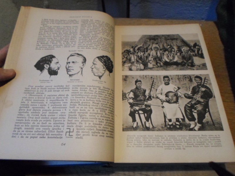Povijest svijeta, 1936g