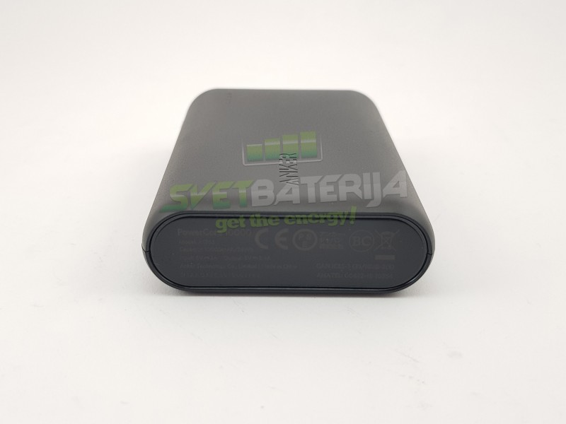 Power Bank Eksterna Baterija ANKER PowerCore