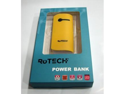 Power Bank Rotech 3000mAh
