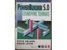 Power Buider 5.0 osnovne tehnike  Erlank Levin