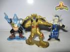 Power Rangers - Moćni Rendžeri - Goldar i negativci