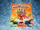 Power Rangers Turbo  fali 5 slicica i poster iz sredine