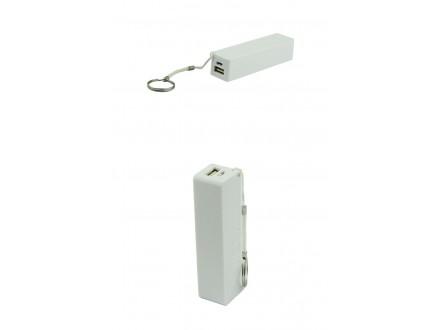 Power bank 18650 + magnetni micro USB kabal