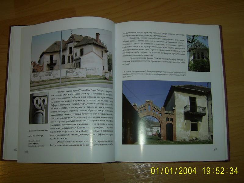 Poznati arhitekti i njihove gradjevine u Beckereku